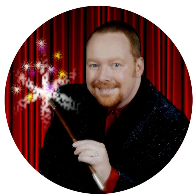 John Measner Magic Show