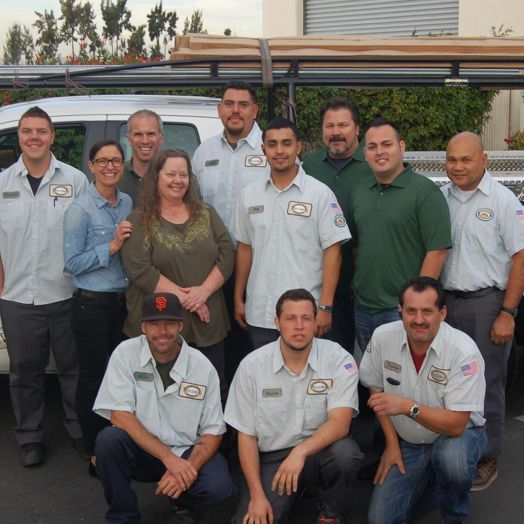 Precision Garage Door Repair and Sales