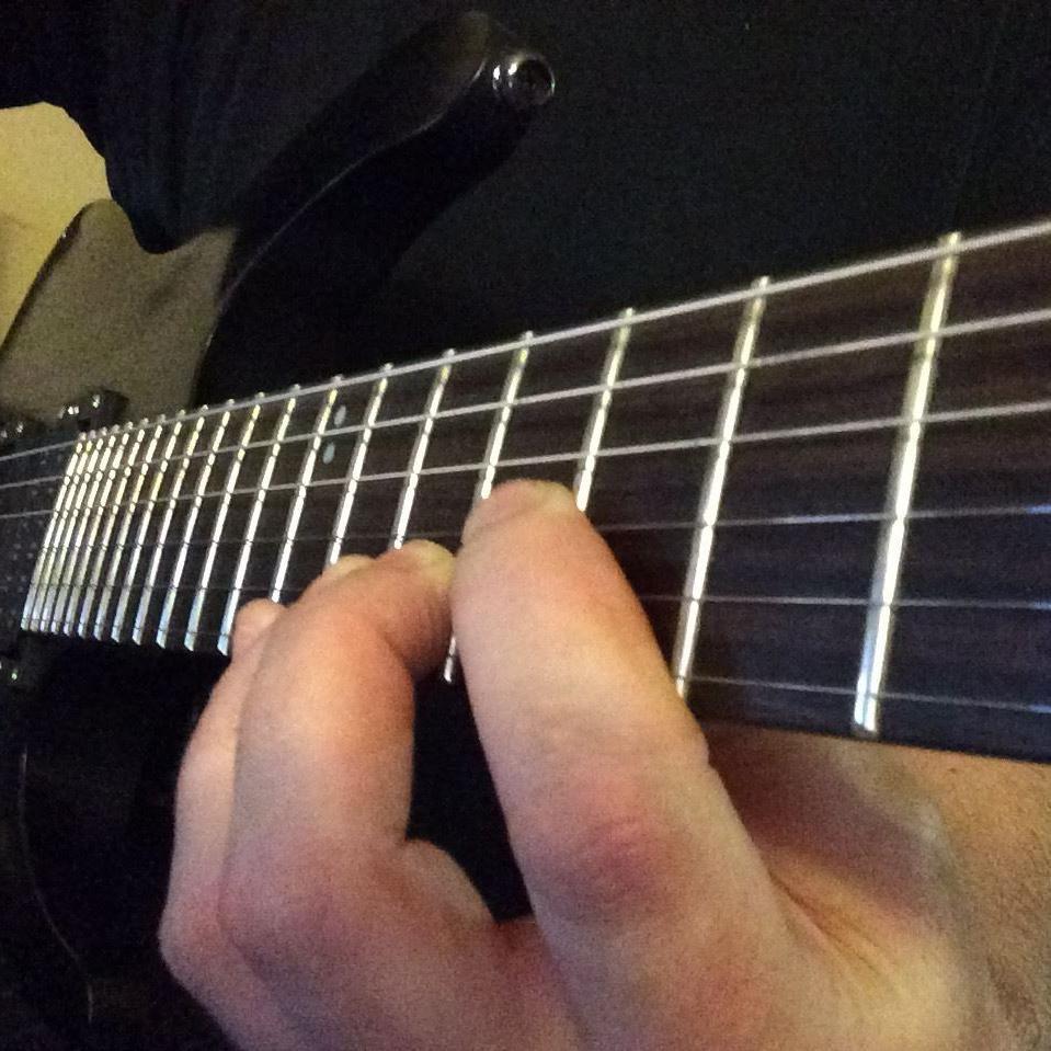 SHREDLAB Guitar Lesson Studio