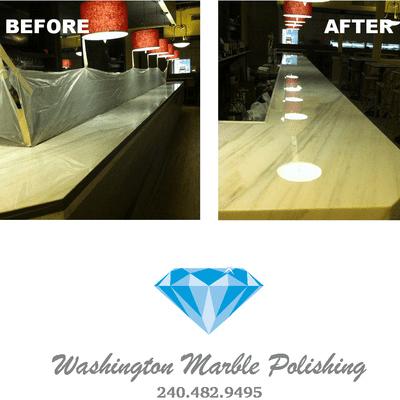 Avatar for Washington Marble Polishing