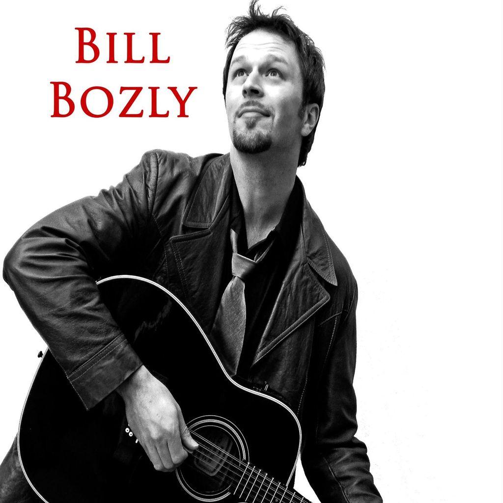 Bill Bozly