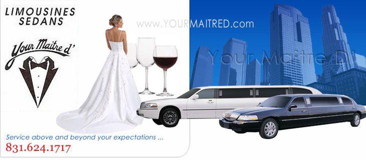 Your Maitre D Limousine