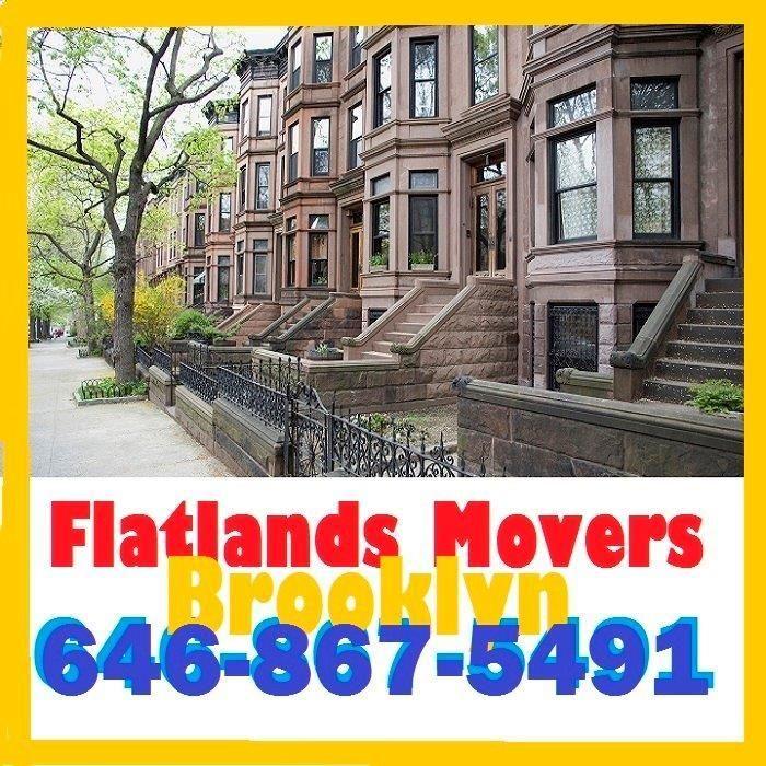 Flatlands Brooklyn Movers
