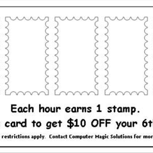Computer Magic Solutions, LLC - $10 OFF Promotion