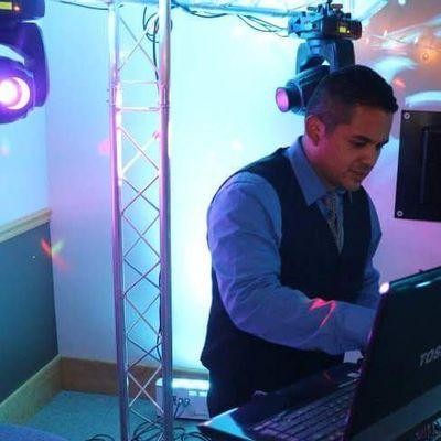 Avatar for Castillo Sound & Lighting
