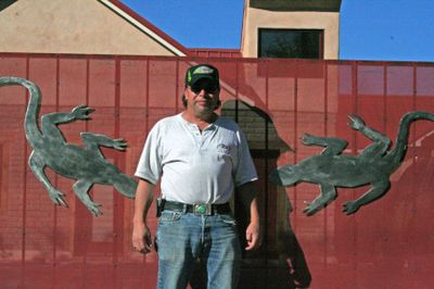 Avatar for Artistic Ironworks Albuquerque, NM Thumbtack