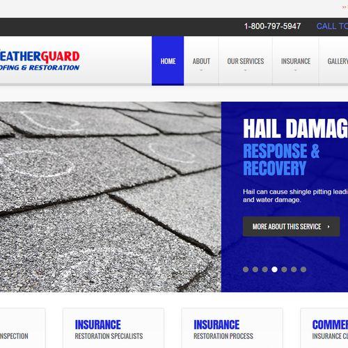 Weatherguard Restoration