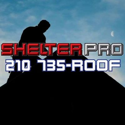Avatar for Shelter Pro Roofing San Antonio, TX Thumbtack