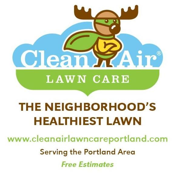 Clean Air Lawn Care - West Side