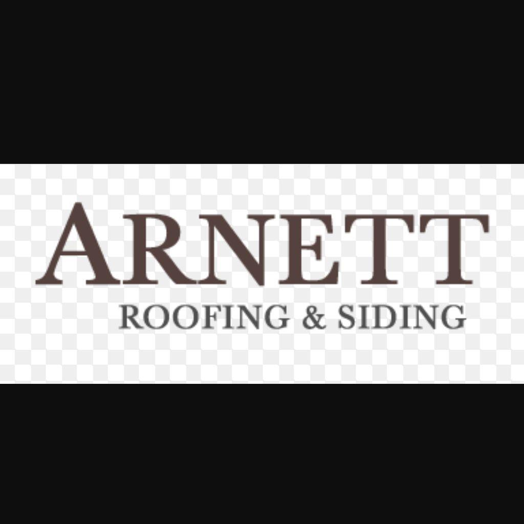 Arnett Roofing and Siding