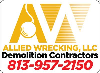 Allied Wrecking Llc Tampa Fl