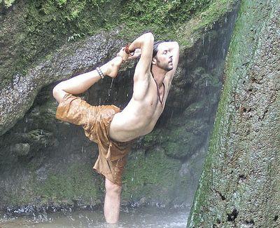 Avatar for Yogi Troy, Personal Yoga Instruction