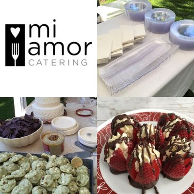 Avatar for Mi Amor Catering Rexburg, ID Thumbtack