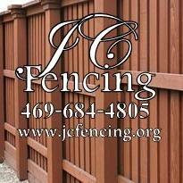 JC Fencing