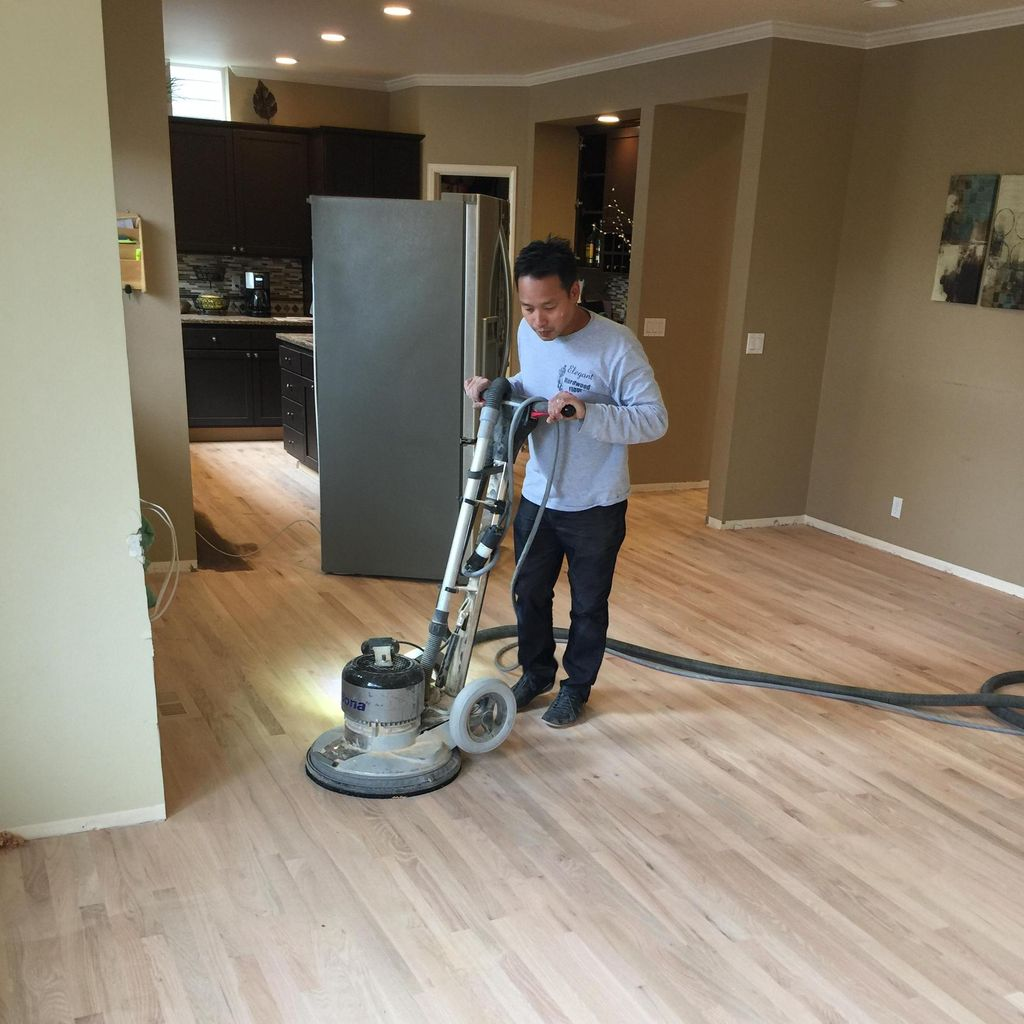 Elegant Hardwood Floor Llc Seattle Wa