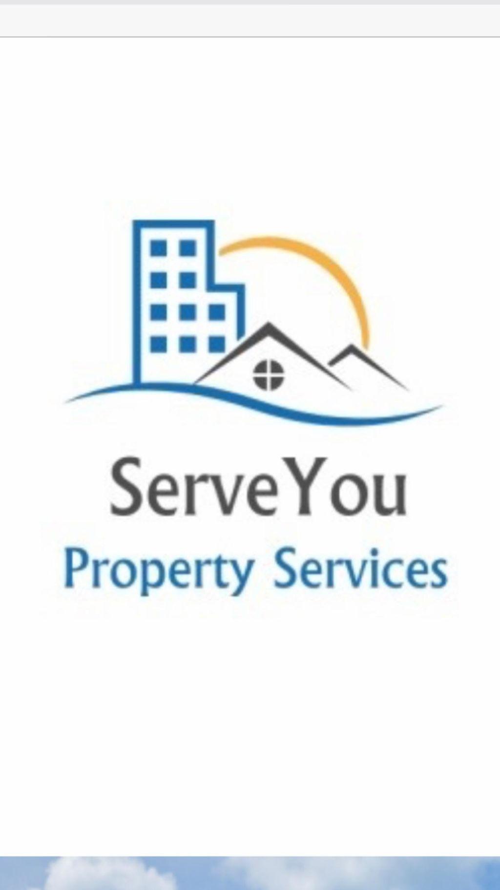 ServeYou Property Services