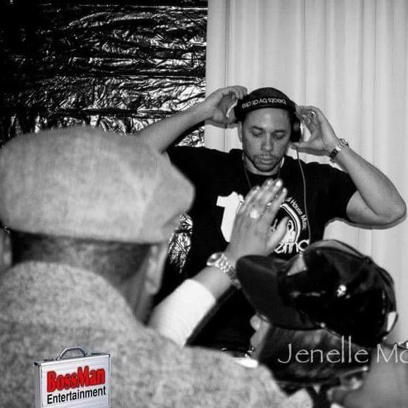 DJ Hollywood Entertainment