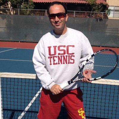 Avatar for Orange County Top Tennis