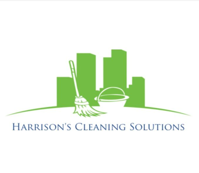 Harrison's Cleaning Solutions