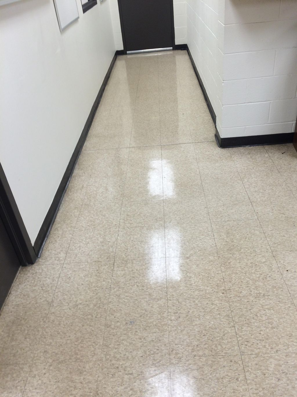 Coleman Janitorial Services