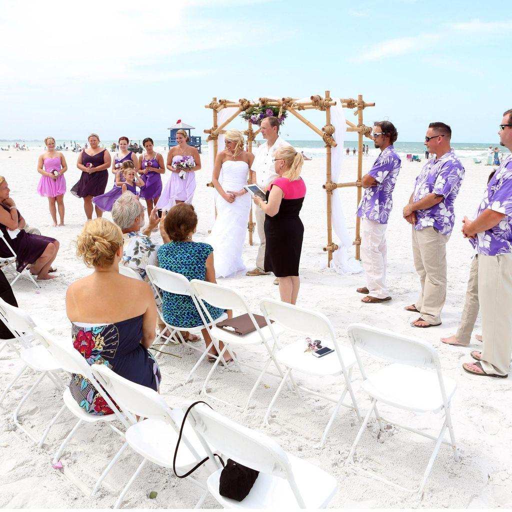 KISS Wedding Service - Wedding Officiant (K.I.S...
