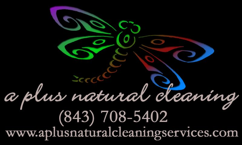 A Plus Natural Cleaning Services LLC