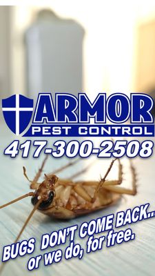 Avatar for Armor Pest Control LLC.