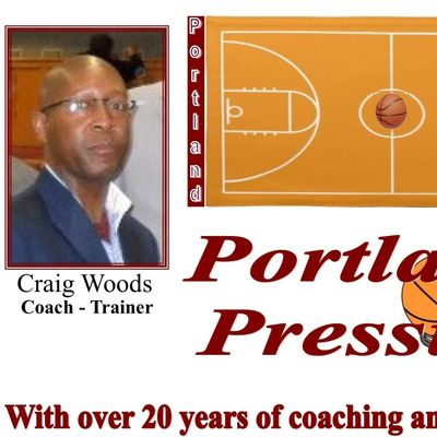 Avatar for Portland Pressure Basketball Training and Coaching Portland, OR Thumbtack