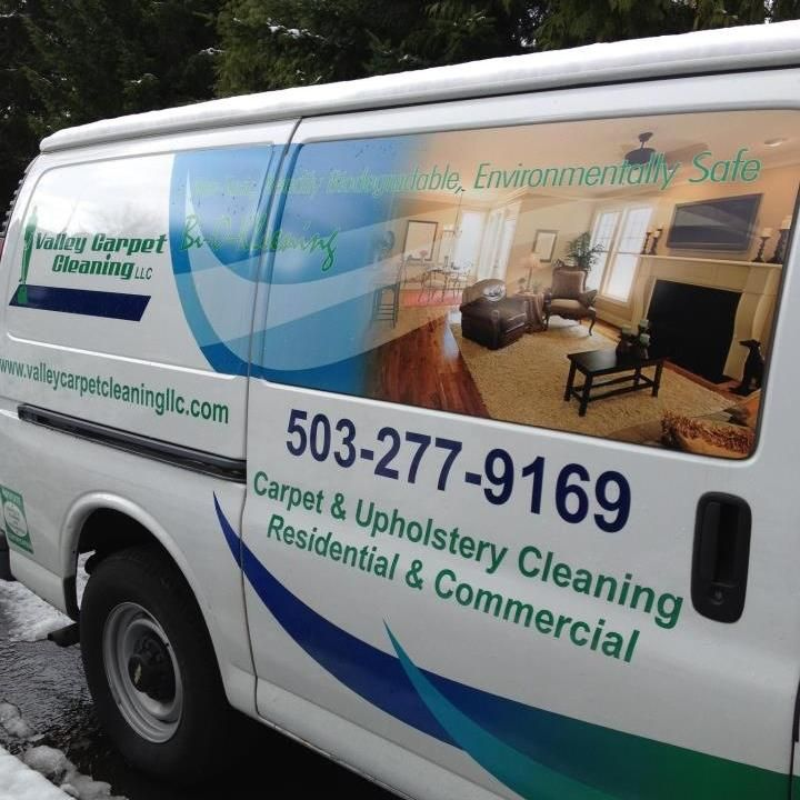 Valley Carpet Cleaning LLC