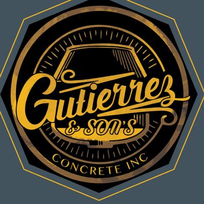 Avatar for Gutierrez & Sons Concrete Construction Inc.