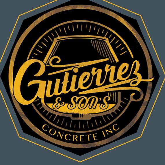 Gutierrez & Sons Concrete Construction Inc.