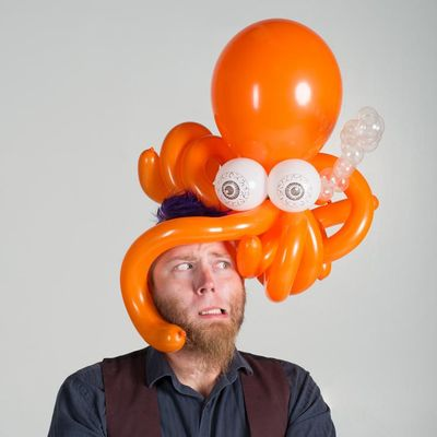 Avatar for James Creel and His Balloonery College Park, MD Thumbtack
