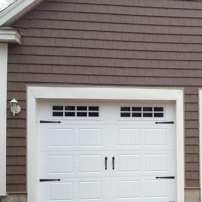 Avatar for Colonial Garage Door Company Pittsfield, NH Thumbtack