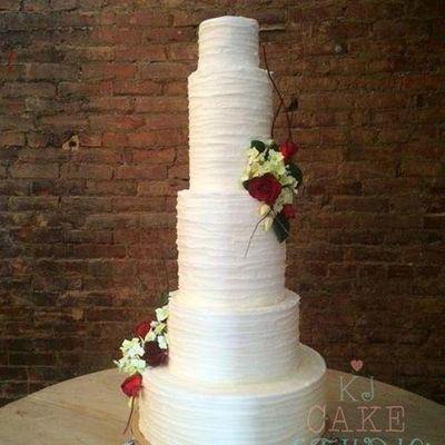 Avatar for KJ Cake Studio