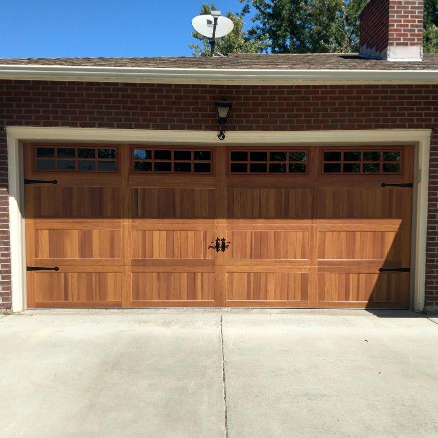 Third Gen Garage Doors, LLC