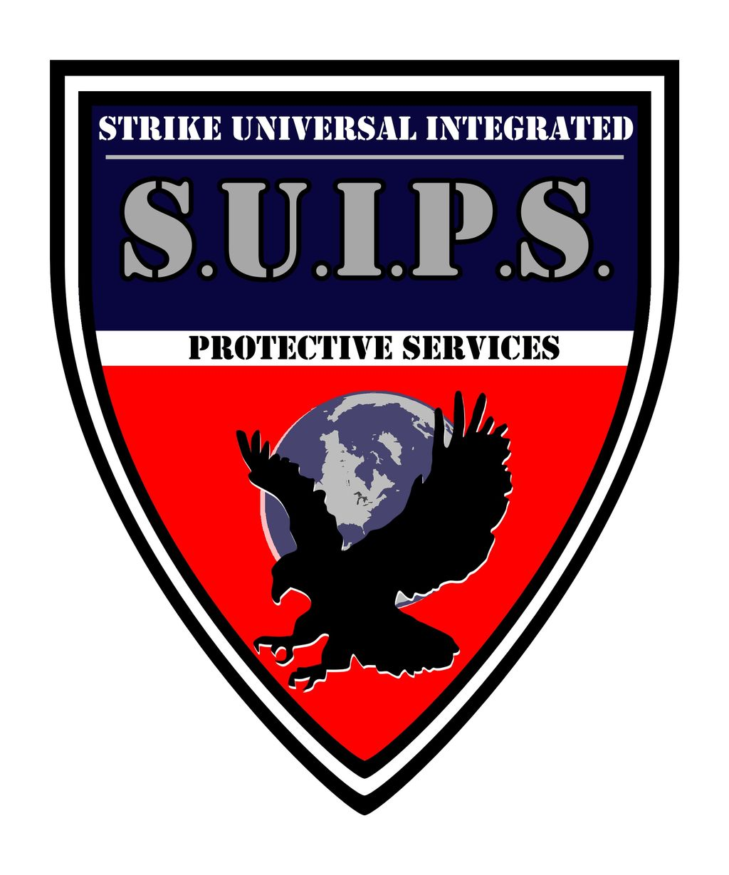 STRIKE Universal Integrated  Protective Services