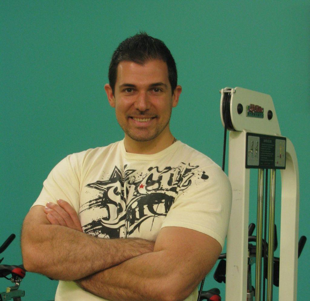 Get Fit Training