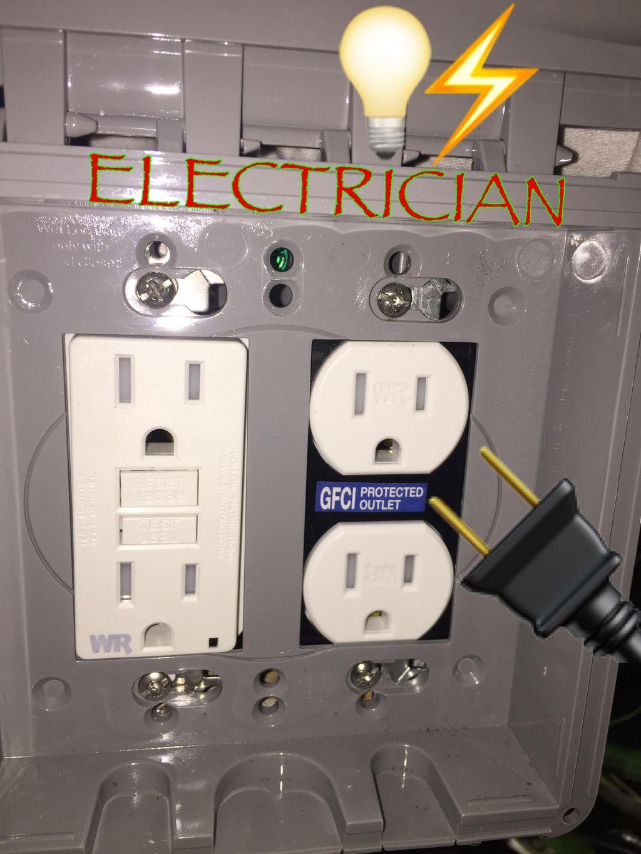 AR Electric ⚡️