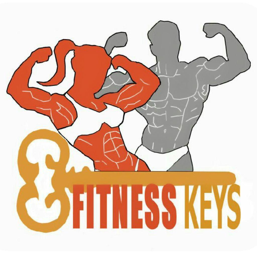 Fitness Keys