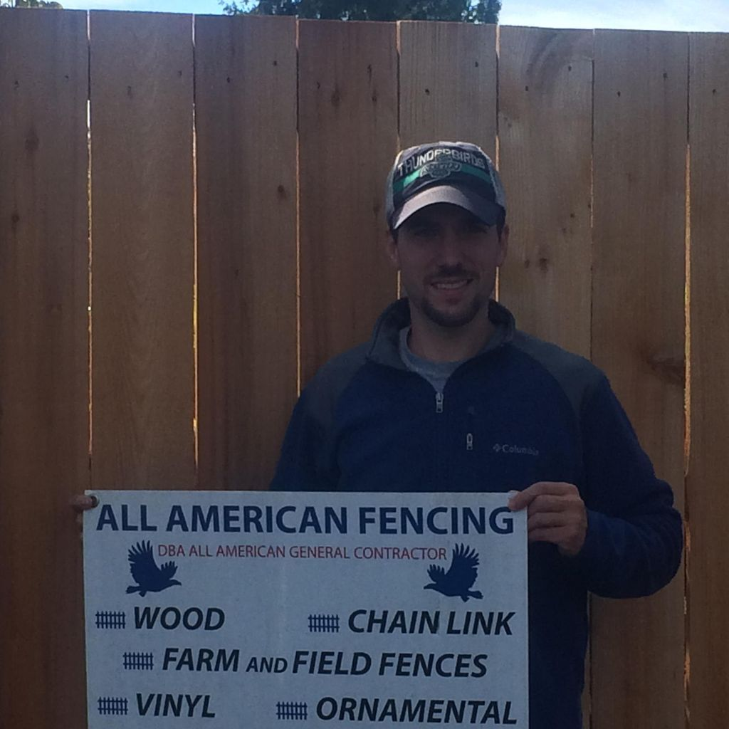 All American Fencing