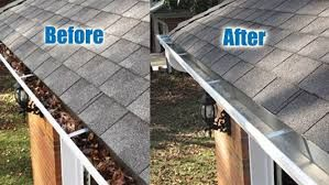 Cleaning your gutters regularly will help prevent water intrusion into your home.