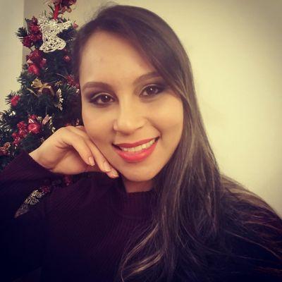 Avatar for Isabela de Oliveira