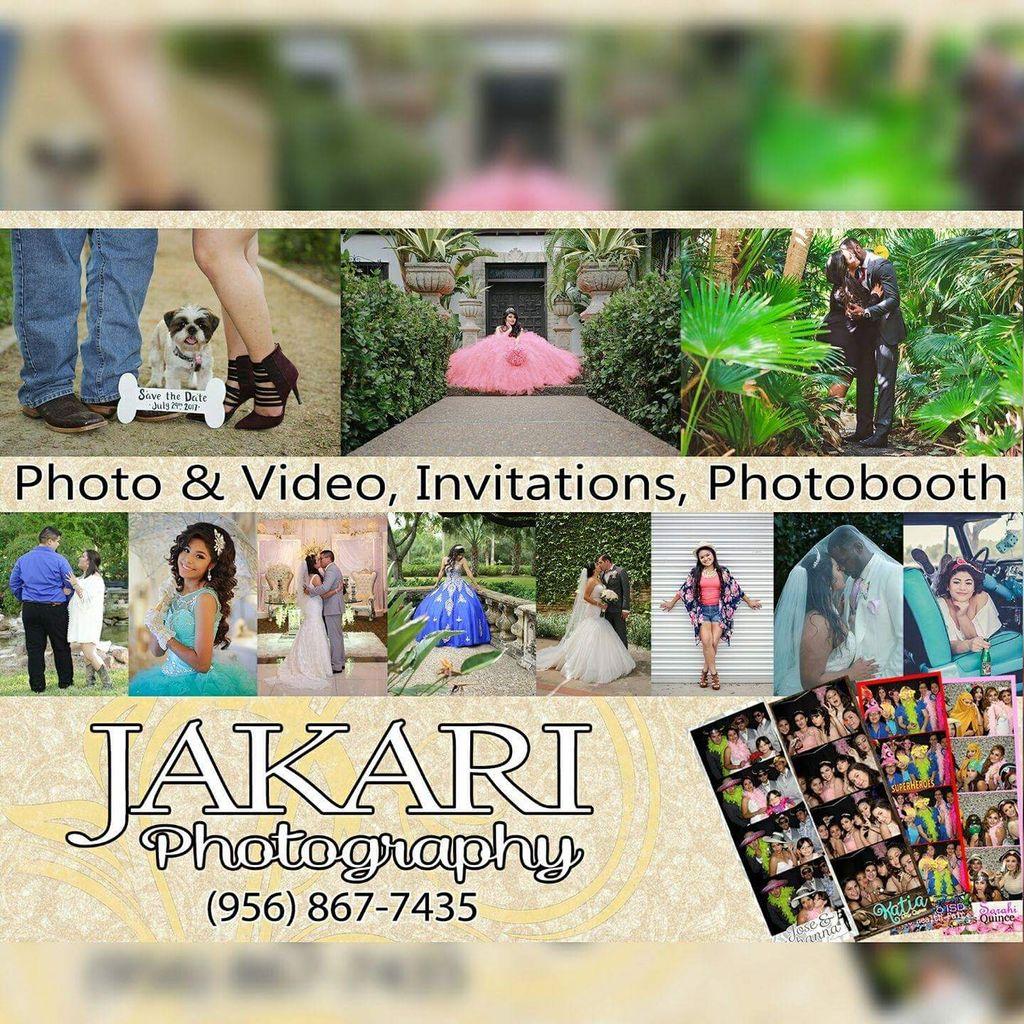 Jakari Photography