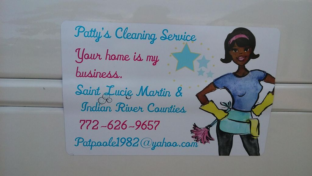 Patty's Cleaning Service