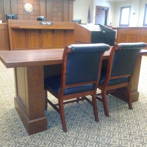 16th District Court Livonia, MI