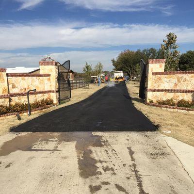 Avatar for Interstate Asphalt paving inc