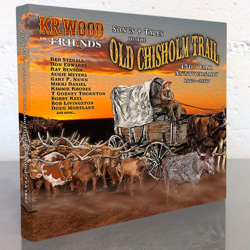 CD Package Design and Cover Art
