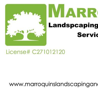 Avatar for marroquins landscaping and maintenance