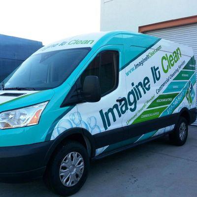 Avatar for Imagine It Clean Inc. West Hills, CA Thumbtack