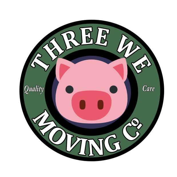 Three We Moving Co.